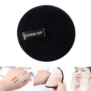 3 PCS Microfiber Cloth Pads Remover Face Cleansing Towel Reusable Cleansing Makeup