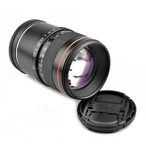 Lightdow 85mm F1.8 Fixed Focus Portret Macro Manual Focus Camera Lens voor Sony Camera's