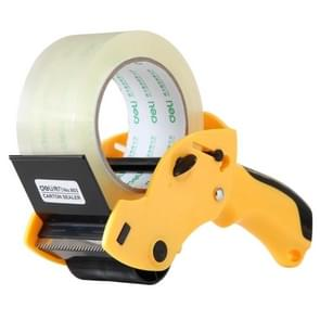 Sealing Packing Tape Sealing Machine Fixture Manual Baler Random Color Delivery