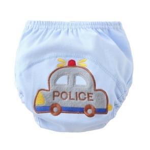 Infant Cartoon Patroon Training Kruipen onderbroek Katoen Lek-proof Luier  Passende hoogte: 100cm (Kleine auto)