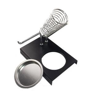 5 PCS Metal Electric Soldering Iron Stand Portable Holder Huishoudelijk Solderen Iron Stand