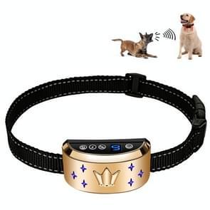 Digitale Display Elektronische Hond Training Apparaat Pet Training Collar Bark Stop
