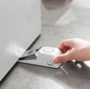 Smart Door Block Anti-Theft Alarm Device Travel & Business Accommodation Security Anti-Theft Device