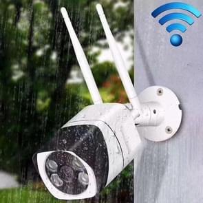 720P Tweeledige Audio Voice Intercom Bedrade Draadloze WiFi Outdoor P2P Cloud Storage IP-camera