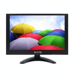 ZGYNK B1042 Portable High-Definition Metal Computer Monitor Display  Grootte: 7 inch VGA AV HDMI BNC