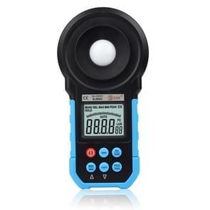 BSIDE ELM02 Draagbare verlichtingsmeter high-precision digitale helderheid tester