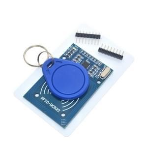 MFRC-522 RC522 RFID RF IC-kaartsensormodule met S50 Fudan-kaart