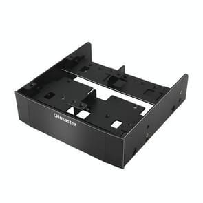 Olmaster MR-8802 Harde Schijf Conversie Rack Multi-functie Chassis Optische Drive Bit Harde Schijf Rack