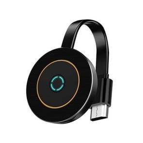 K8SE 2 4 GHz 1080P MiraScreen Wireless WiFi Display Dongle Receiver HDTV Stick voor Chromecast