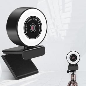 X98 USB-station-vrije HD-vullinglichtcamera met microfoon  pixel:1080P
