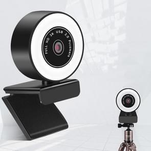 X98 USB-station-free HD Fill Light Camera met microfoon  Pixel: 5 miljoen pixels Auto Focus