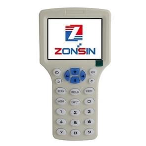 Zonsin ZX-08CD ID-kaart Duplicator RFID Smart Card Sensor