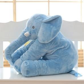 40cm Infant Soft Appease Elephant Pillow Baby Sleep Plush Toys