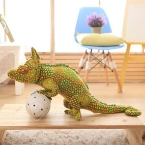 80cm Lizards Doll Pillow Creative Simulation Spoof Plush Toy