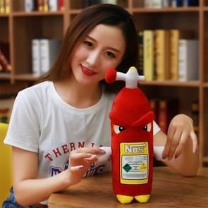 Creative Plush Toy Simulation Fire Extinguisher Plush Toy