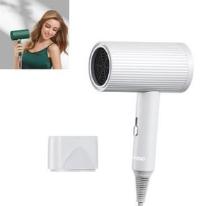 FLYHSO Y-20 Household Negative Ion High-Power Hot And Cold Air Hair Dryer CN Plug(White)