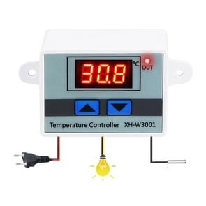 XH-W3001 Digital LED Temperature Controller Arduino Cooling Heating Switch Thermostat NTC Sensor 12V