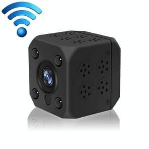 WJ03 1080P WiFi Mini Smart Home DV Recorder IP Camera  Support Monitor Detection & Night Vision & Loop Recording & TF-kaart