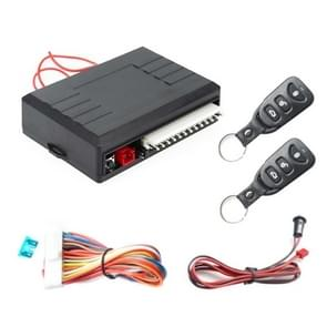 Auto Centrale Control Lock Control Switch Lock met open tail box