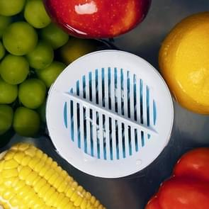 Xiaoda Fruit Groente Cleaning Machine Household Food Purifier Desinfectie Detoxificatie Machine