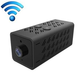 Mini 4G Network WiFi Smart IP Camera  Ondersteuning Nachtzicht / Motion Detection / TF-kaart / Two Way Audio