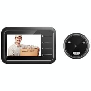 ASY-99 2 4 inch High Definition Smart Cat Eye Home Elektronische Video Deurbel