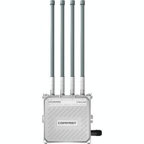 COMFAST CF-WA800 V3 1300Mbps Outdoor WiFi Wireless Base Station Signal Amplifier Repeater