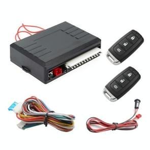 2 Set Auto Centrale Control Lock Keyless Entry Afstandsbediening Switch Lock met open kofferbak