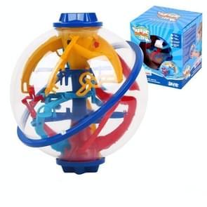 101201 168 Levels Intelligence Doorbraak Maze Ball Magic Ball Portable Kinderen Speelgoed