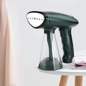 Handheld Hanging Ironing Machine Home Travel Folding Three-Speed Ironing Machine Portable Small Mini Steam Iron Brush  CN Plug
