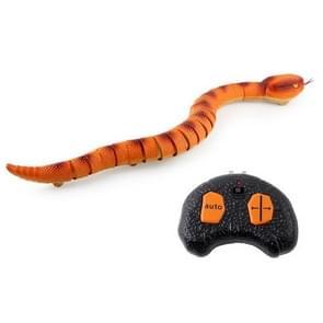 7707 Elektrische Infrarood Afstandsbediening Anaconda Simulatie Lastig Speelgoed