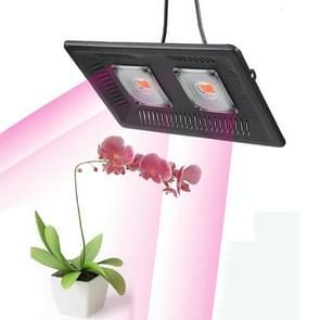 100W Ultradunne LED Plant Light  Full Spectrum COB Groeilicht  Groente- en Fruitkassen vullicht zonder stekker