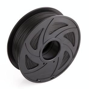Toekomstige Era PLA 3D Printing Pen / Machine Wire Verbruiksartikelen (Zwart)