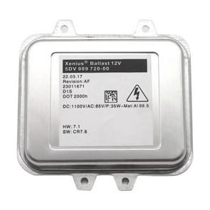 Auto Xenon Lamp D1 Ballast Car Light Computer Driver Geschikt voor Opel Astra J 2009-2012 / Insignia 2008-2013