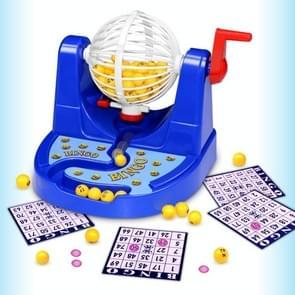Kinderen Smart Desktop Loterij Game Speelgoed Ouder-Kind Interactieve Wiskunde Speelgoed