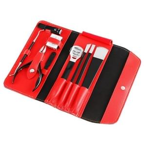 9 in 1 Pedicure Knife Manicure Clippers Nail Clippers Tool