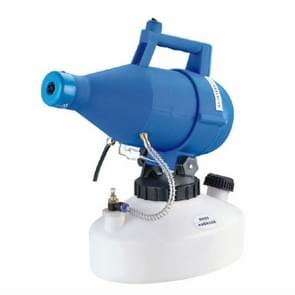 KB-4.5L 1400W 4.5L Portable Electric Sprayer Mist Desinfectie Atomization Machine Automatic Alcohol Sprayer  Plug Specificaties:EU Plug(Random Color Delivery)