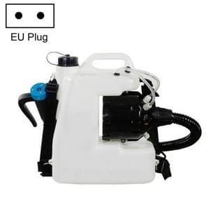 12L Elektrische desinfectie Ultra-low Volume Sprayer Electric Automatic Alcohol Sprayer Cold Fogging Machine(EU Plug)
