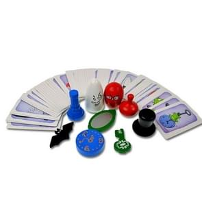 Geistesblitz 5 vor 12 3.0 versie met Engelse instructies Card Games Board Games