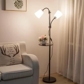 Living Room Bedroom Warm Study Creative Minimalist Vertical Floor Lamp