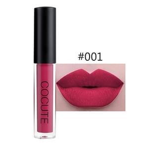 Matte Waterproof Makeup Lip Gloss Liquid Lip Stick Long Lasting Lipgloss(1)