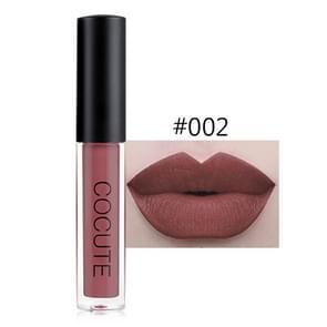 Matte Waterproof Makeup Lip Gloss Liquid Lip Stick Long Lasting Lipgloss(2)