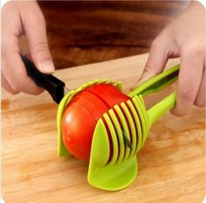 Handheld Creative Kitchen Fruit Vegetable Slicer Lemon Cutter Multi-function Kitchen Tool