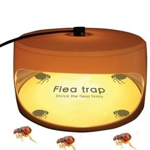 Flea Trap Pet Home Flea Lamp  Plug Type:JP Plug
