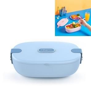 Donlim DL-1166 Lunch verwarmde lunchbox isolatie warme plug-in elektrische lunchbox  CN Plug (Blauw)