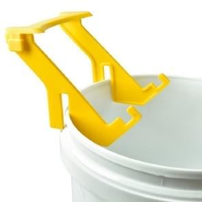 Bijenteelt Tools Plastic Honey EmmerHouder