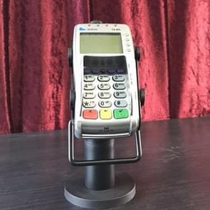 Verstelbare POS machine beugel Visa machines bases houder stand