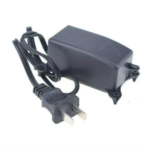 2W Noiseless Oxygen Increasing Pump Aquarium Fish Tank Oxygen Pump (Chinese Plug)