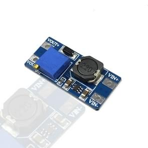 MT3608 DC-DC Step up converter Booster Power supply module Boost Step-up Board Max uitgang 28V 2A voor Arduino