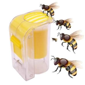Queen Bee Marker Bottle Beekeeping Tool Bee King Cage Export Mark Bottle